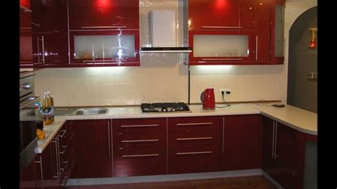 latest kitchen furniture designs latest kitchen cabinet design kitchen and decor