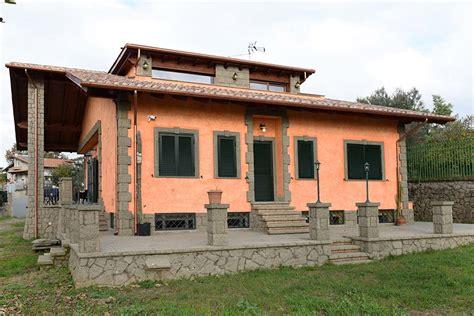 Esterni Di Ville by Esterni Casali Design Casa Creativa E Mobili Ispiratori