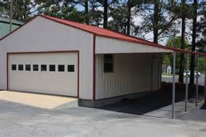 Metal Carport Structures Modern Metal Carports And Garages Metal Carports And