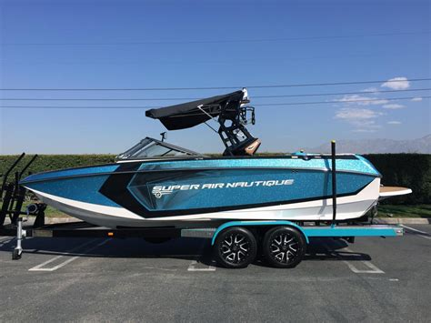wakeboard boats for sale ca 2017 new nautique g23 ski and wakeboard boat for sale