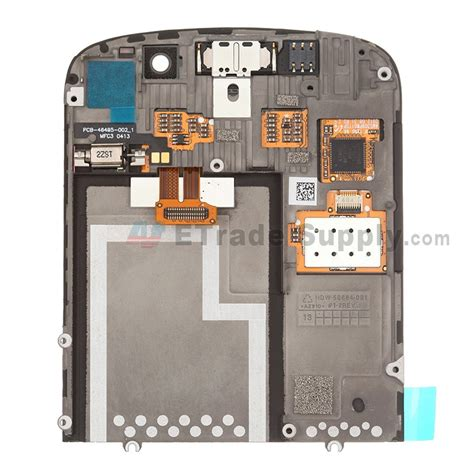 Lcd Q10 blackberry q10 lcd assembly etrade supply