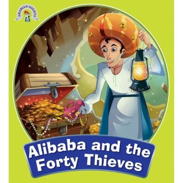 alibaba and the forty thieves buy alibaba and the forty thieves paperback om books