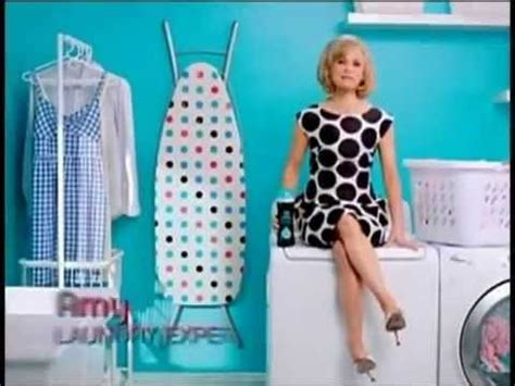unstoppable commercial actress downy unstoppables commercial with amy sedaris may 7