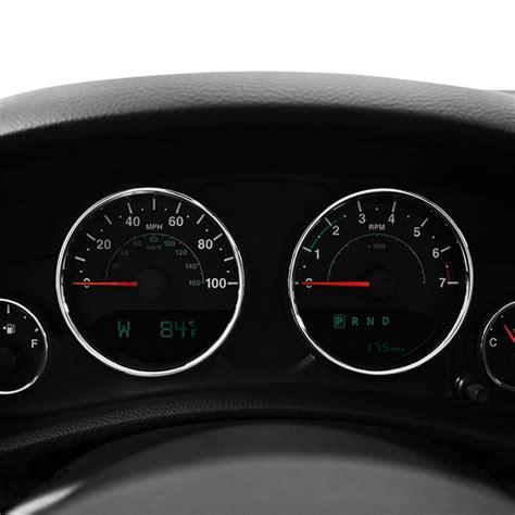 jeep wrangler speedometer 2017 jeep wrangler recalled over possible fuel leak