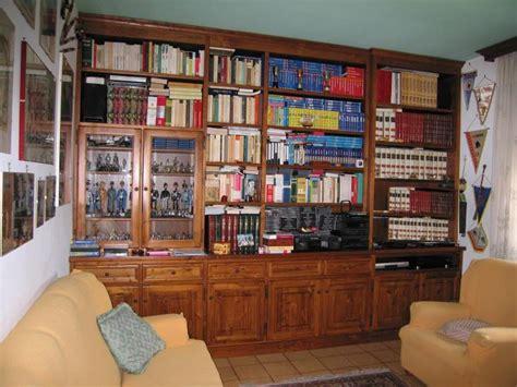 librerie a muro classiche libreria a parete 1 in legno fabbrica di zona giorno su
