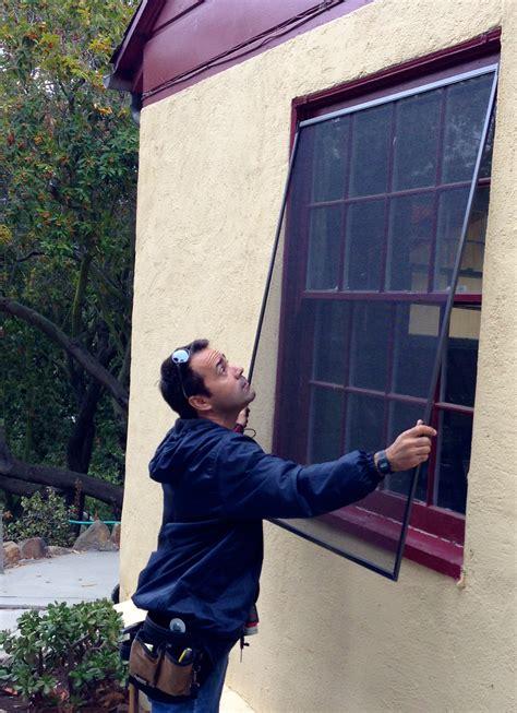Garage Door Repair Santa Rosa by Window Screens Window Screens Santa Rosa Ca