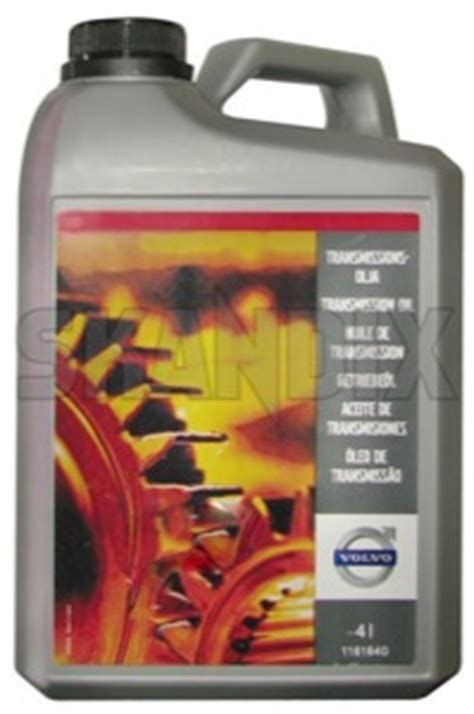 skandix shop volvo parts transmission oil automatic transmission