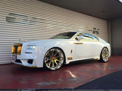 pimped rolls royce rolls royce wraith pimped king distributions