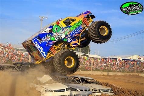 monster truck show missouri themonsterblog com we know monster trucks monster