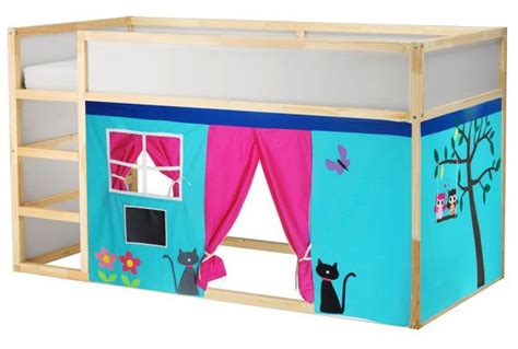 loft bed tent 1000 ideas about loft bed curtains on pinterest tween