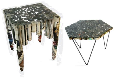 how to make your own recycled furniture recyclenation