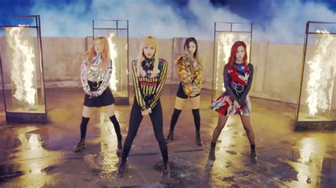 blackpink fire blackpink quot playing with fire quot mv fashion kpop korean