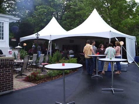 duluth tent and awning photo gallery for equipment rental and party rental store