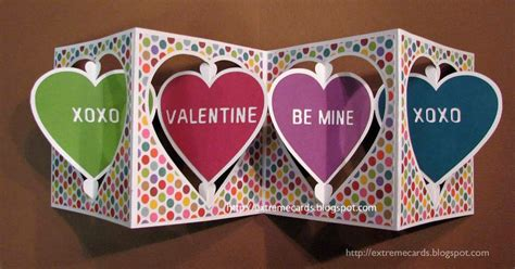 how to make an accordion card cards and papercrafting conversation