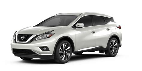 nissan murano 2017 white what are the color options for the 2017 nissan murano