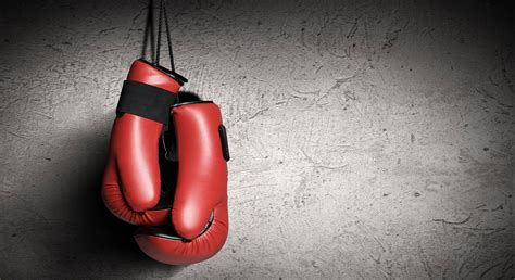 Branded By Disruptsports Why Boxing Gloves Hit Harder Boxing Gloves