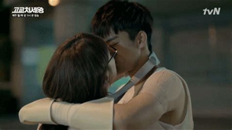 korean actress good kisser 10 actors that are good at kiss scenes gif heavy k pop