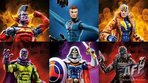 Marvel Legends Hasbro Marvel Legend marvel legends archives actionfigurepics