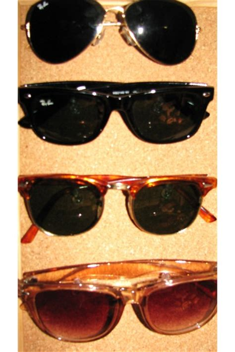 Diy Sunglasses Rack by Various Sunglasses Quot Diy Sunglasses Holder Display Quot By