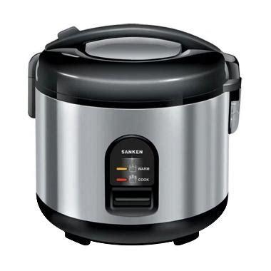 Gambar Dan Rice Cooker Cosmos jual sanken sj 150 rice cooker 1 2 l harga