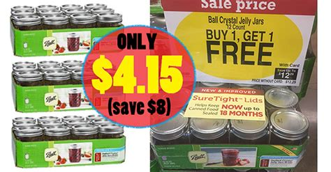 Canning Coupons Printable