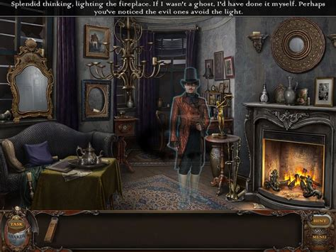 haunted house living room haunted manor lord of mirrors images