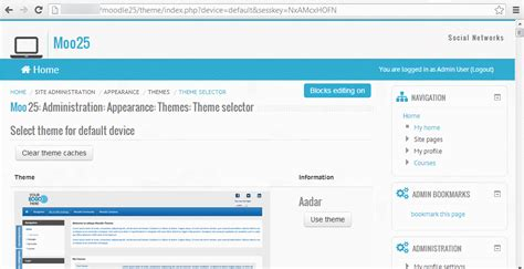 theme moodle essential moodle in english closed discussions about the essential