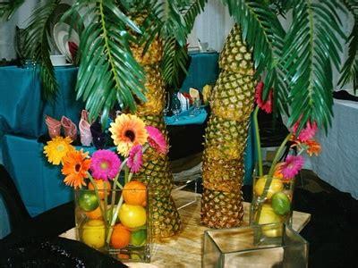 tropical summer ideas and supplies she plans - Tropical Ideas