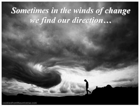 the wind of change 4theplayer4theteam2achieve