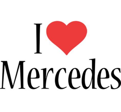 Mercedes Name Mercedes Logo Name Logo Generator I