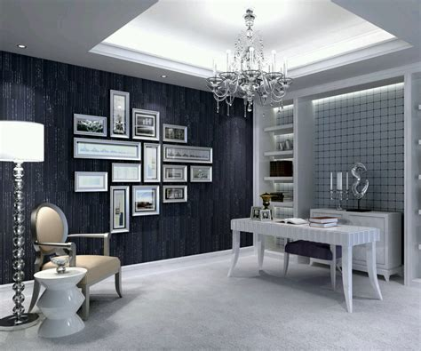 modern home interior decoration rumah rumah minimalis modern homes studyrooms interior