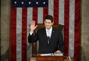 who is currently the speaker of the house can new house speaker paul allay partisan divide on