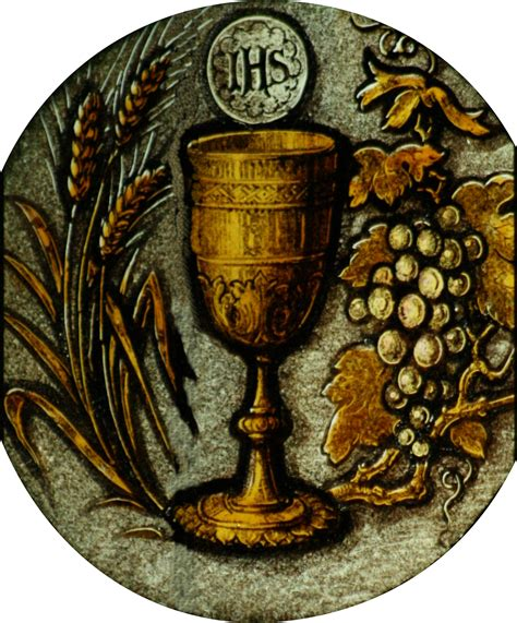 hos images file chalice host wheat and grapes 001 jpg the work of