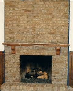 Faux Paint Brick Fireplace - faux painting brick fireplaces home interior images home interior design ideas home interior