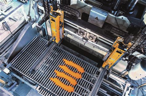 Pch Technologies - hot sting presses with pch flex technology