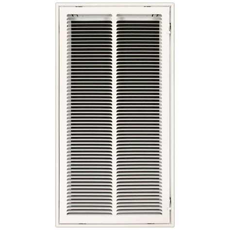 speedi grille 24 in x 24 in return air vent filter