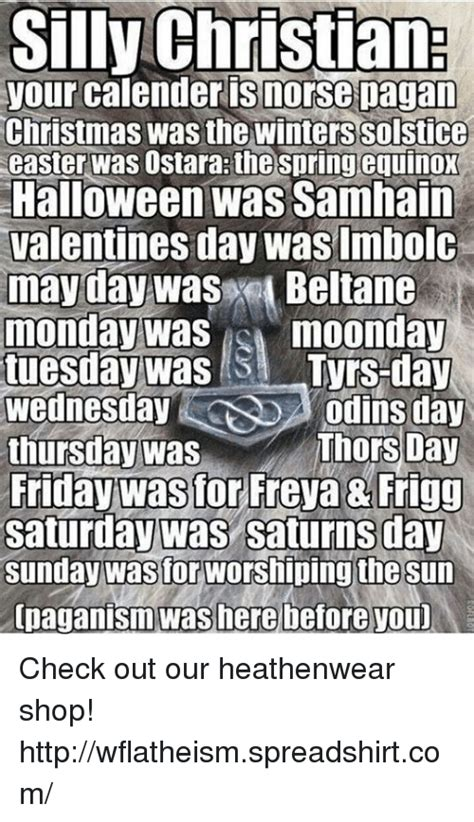 Pagan Easter Meme - 25 best memes about ostara ostara memes