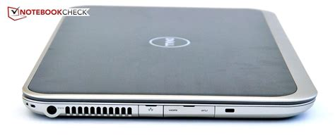 Laptop Dell Inspiron 14z Ultrabook review dell inspiron 14z 5423 ultrabook notebookcheck net reviews
