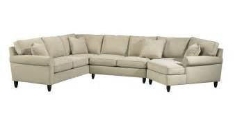 Havertys Furniture Living Room Furniture Amalfi Sectional From Havertys