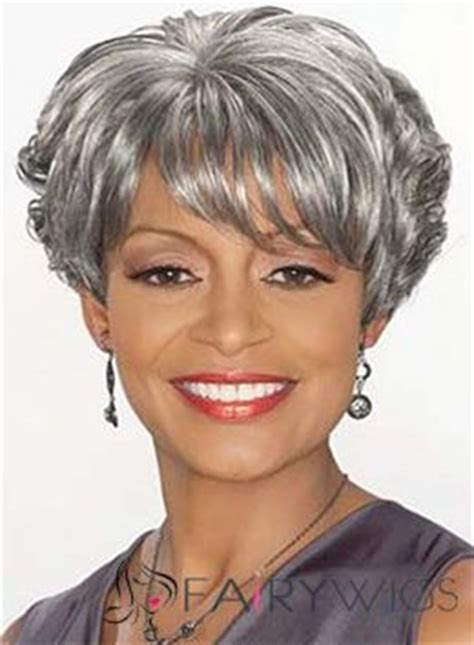 grey hair extensions for black women black woman with grey hair google search grey hair for