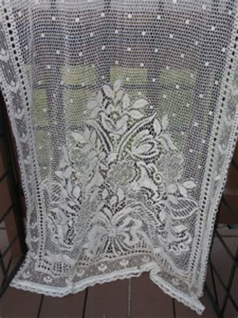 rue de france curtains gorgeous rue de france french lace panel curtains 2 panels