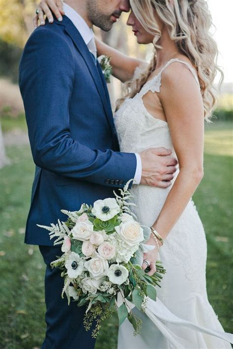 Amazing 4th of July Wedding with Cool Americana Decor