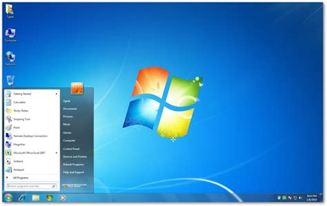 Themes For Windows 7 Desktop | learning windows 7 desktop themes and backgrounds