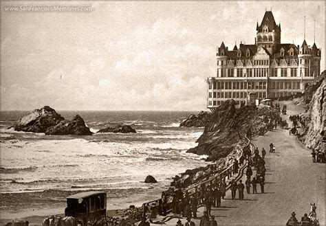 The Cliff House San Francisco by Cheap Martinis At The Cliff House Stuart