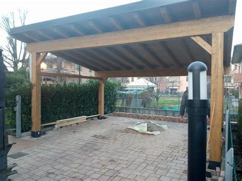 legname per tettoie tettoia legno lamellare3 dielle legnami