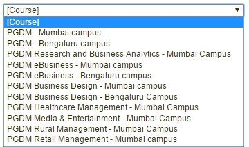 Tiss Mba Ranking by Welingkar Pg Gdpi Experiences