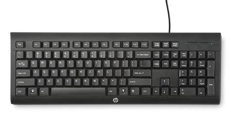 Keyboard Komputer Hp Hp K1500 Keyboard Pc Mac Keyboard