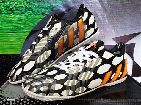 Sepatu Adidas Italy Grade Ori sepatu futsal adidas grade ori