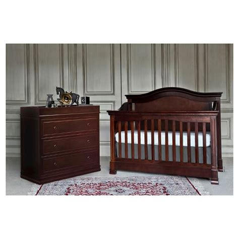 million dollar baby classic louis 4 in 1 convertible crib million dollar baby classic louis 4 in 1 convertible crib with toddler bed conversion kit target