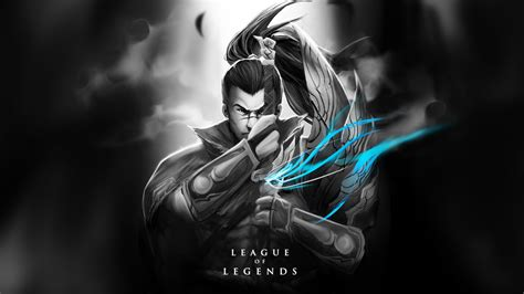 wallpaper hd lol yasuo league of legends wallpapers full hd free download